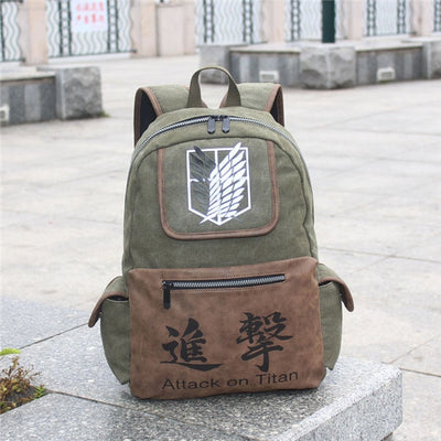 Japanese Anime My Neighbor Totoro Cosplay Backpacks