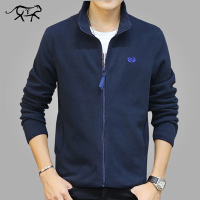 Fashion Mens Spring Jacket Jaqueta Masculina