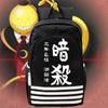 Assassination Classroom Korosensei School Backpack
