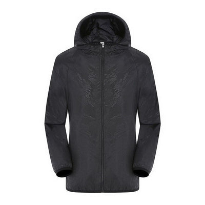 Spring Quick Dry Men's Jackets Women