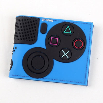 Game Handle Playstation wallet