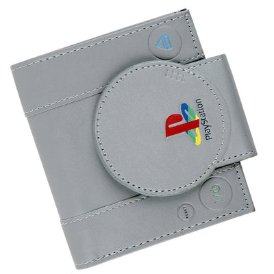PS1 Shape Game Handle Playstation Wallet