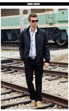 Hot Fashion Mens Thin Spring Autumn Jackets