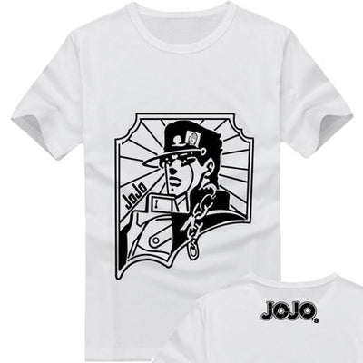 JoJo Bizarre Adventure T Shirt