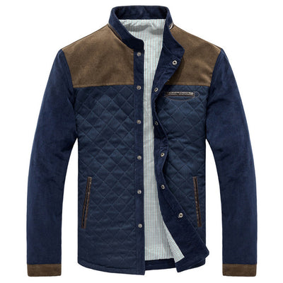 Slim Fit Men's Casual Jackets