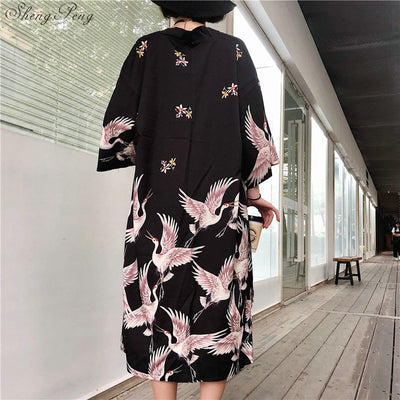 traditional japanesel dress japanese yukata