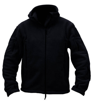Winter Warm Military Fleece Jacket