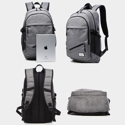Men's Sports Gym Basketball Backpack