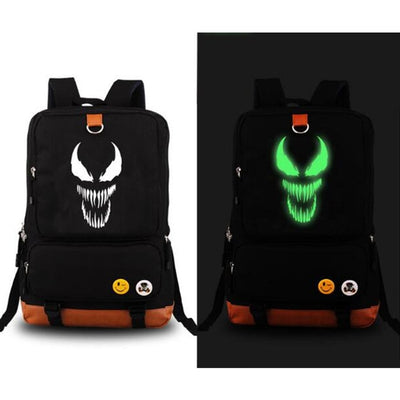 VENOM MAKEBAY Luminous Laptop Backpack