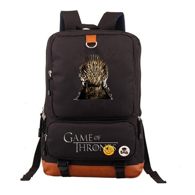 Game of Thrones House Stark Backpack