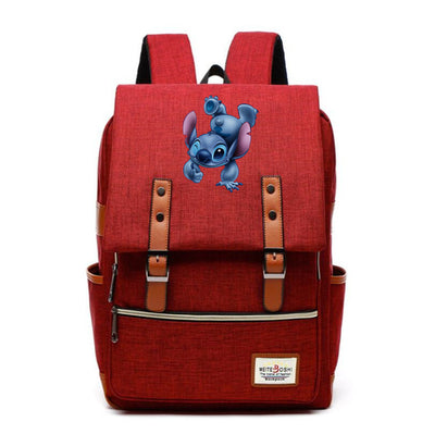 Lilo And Stitch Backpack