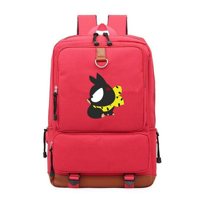 Ranma Nibun-no-Ichi 1/2 laptop Backpack