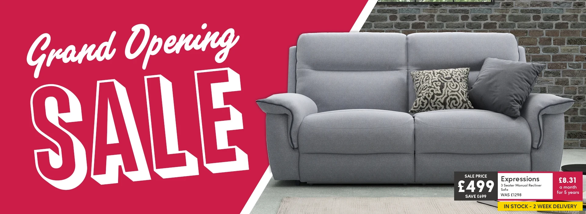 Buy Sofas, Dining, Living, Beds And Bedroom At Fabb Furniture