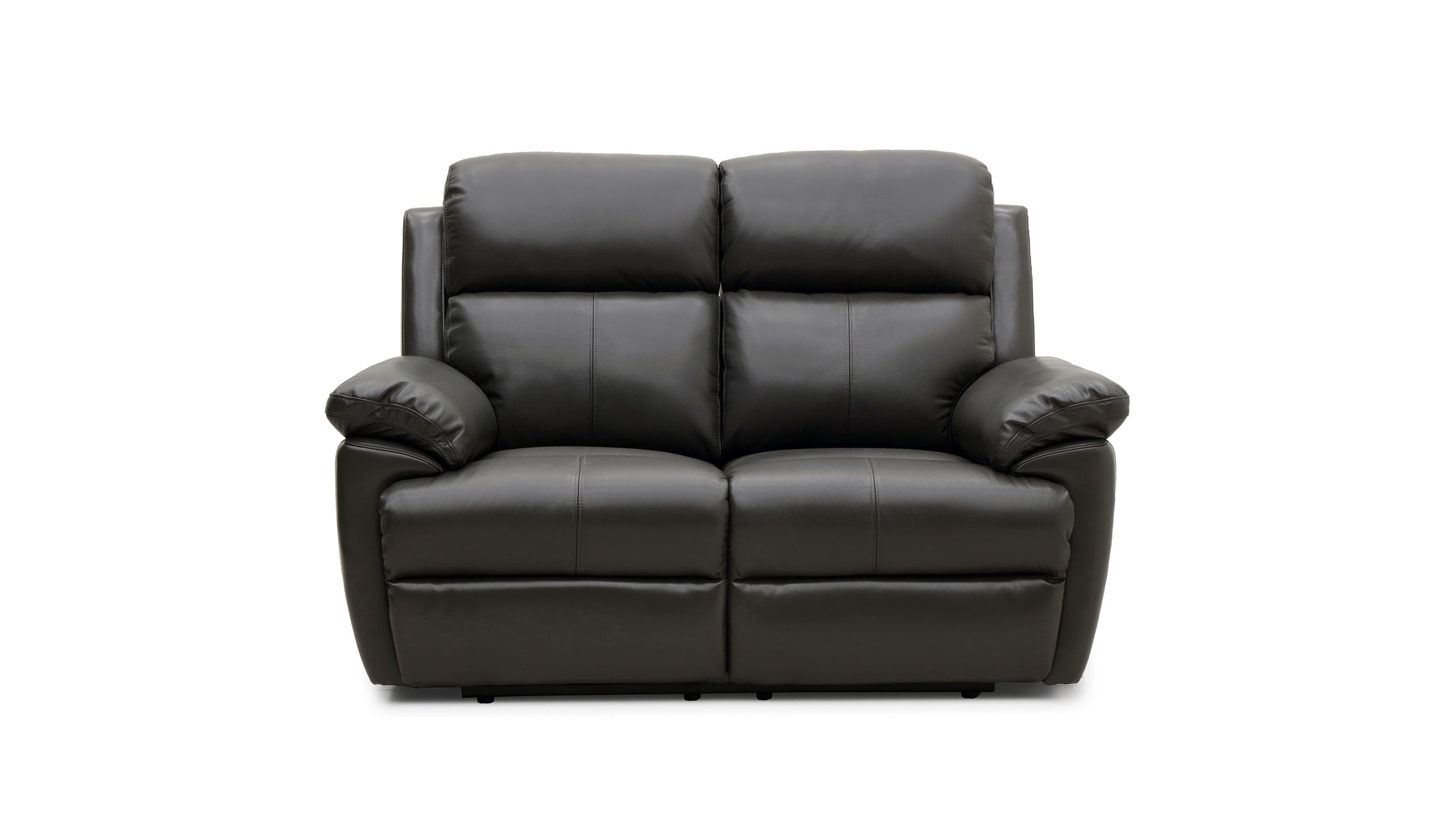 Blair 2 Seater Manual Recliner Sofa