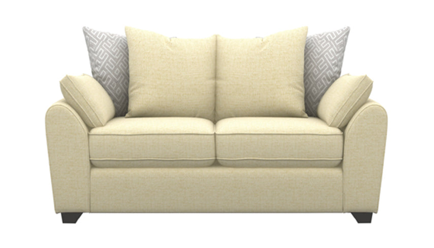 Zara 2 Seater Scatter Back Sofa