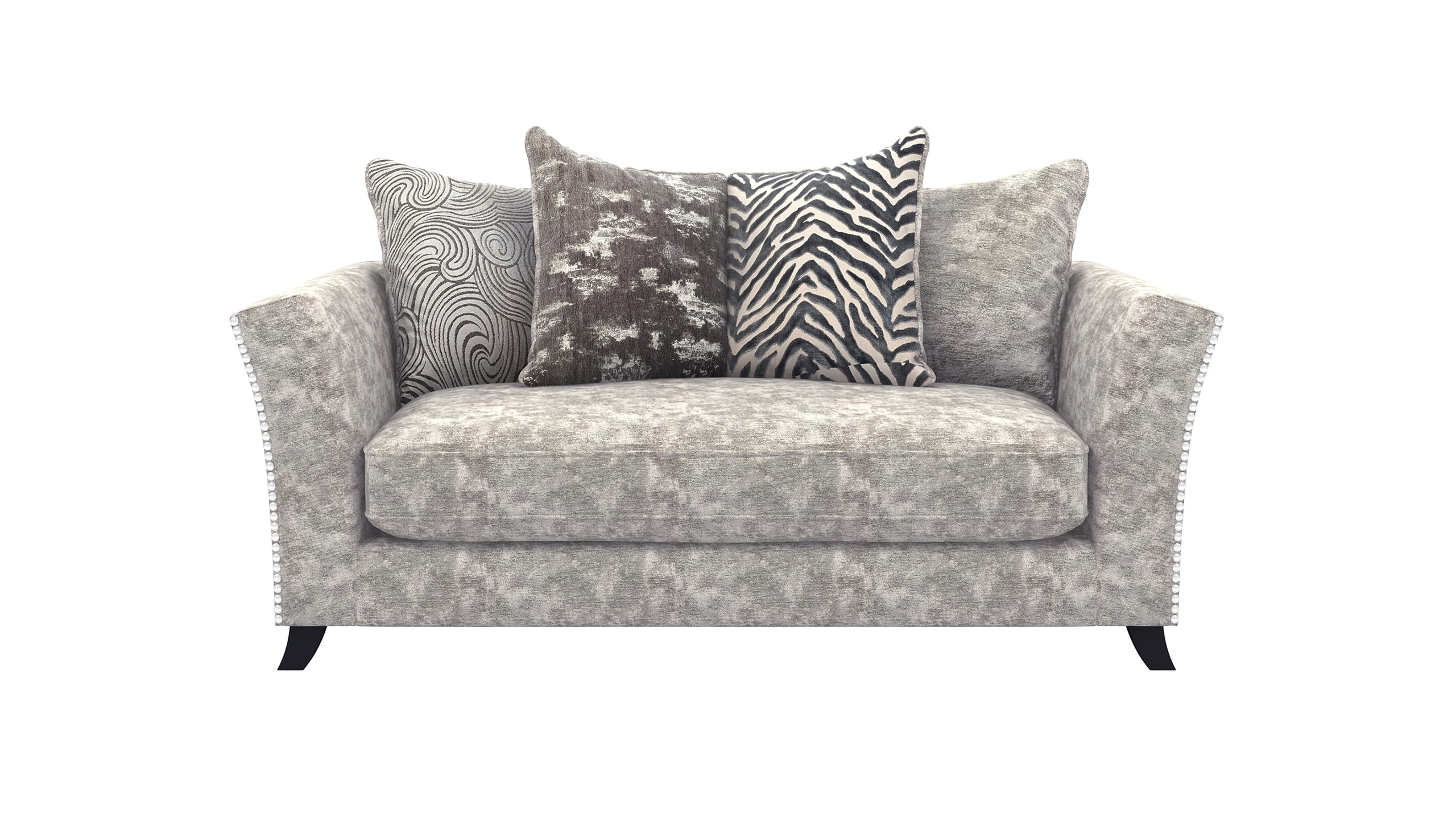 Rendezvous 2 Seater Scatter Back Sofa