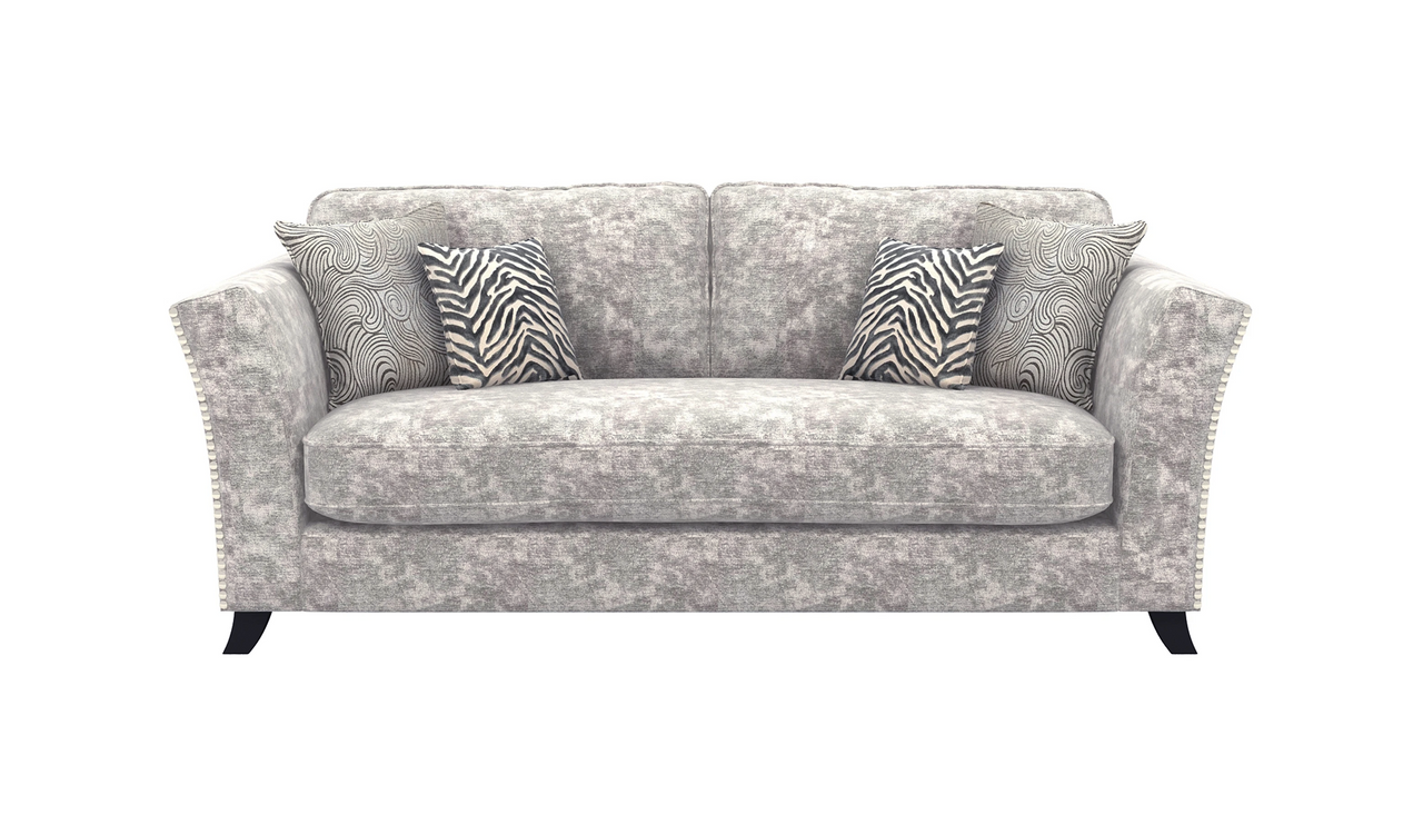 Rendezvous 3 Seater Standard Back Sofa