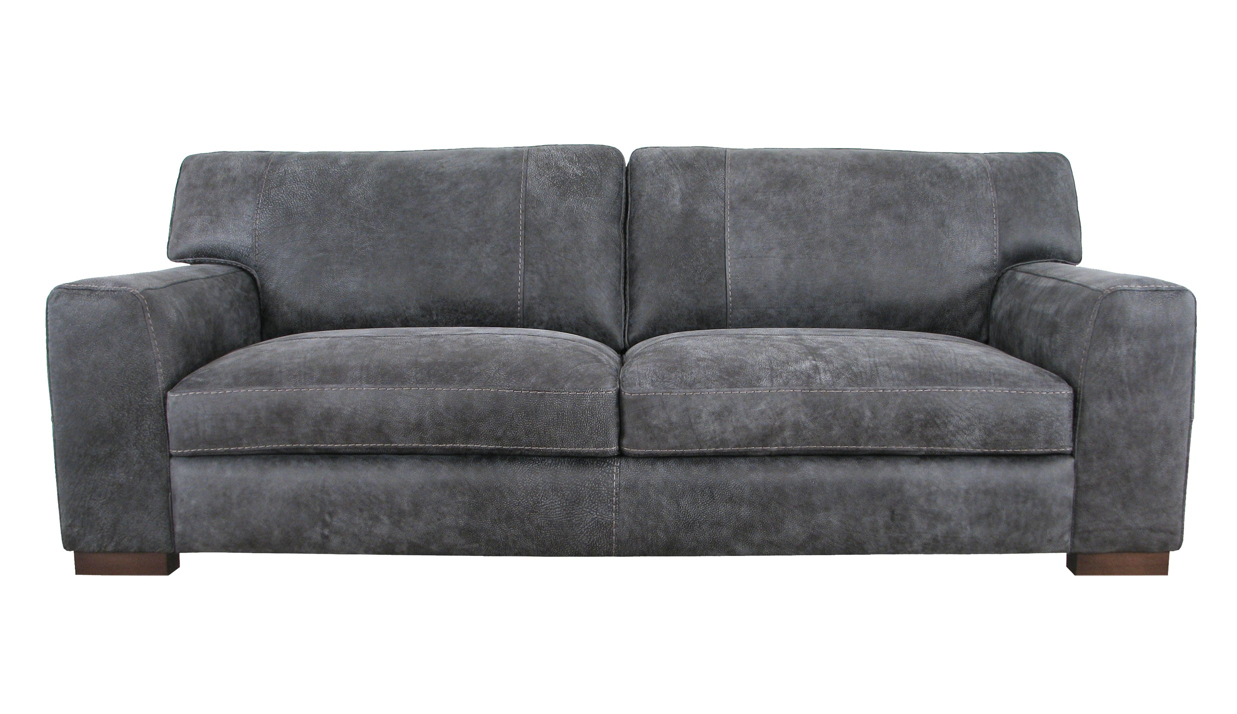 Zone Extra Large Sofa in Leather