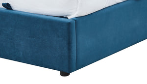 Bessie Adjustable Pocket Sprung Divan