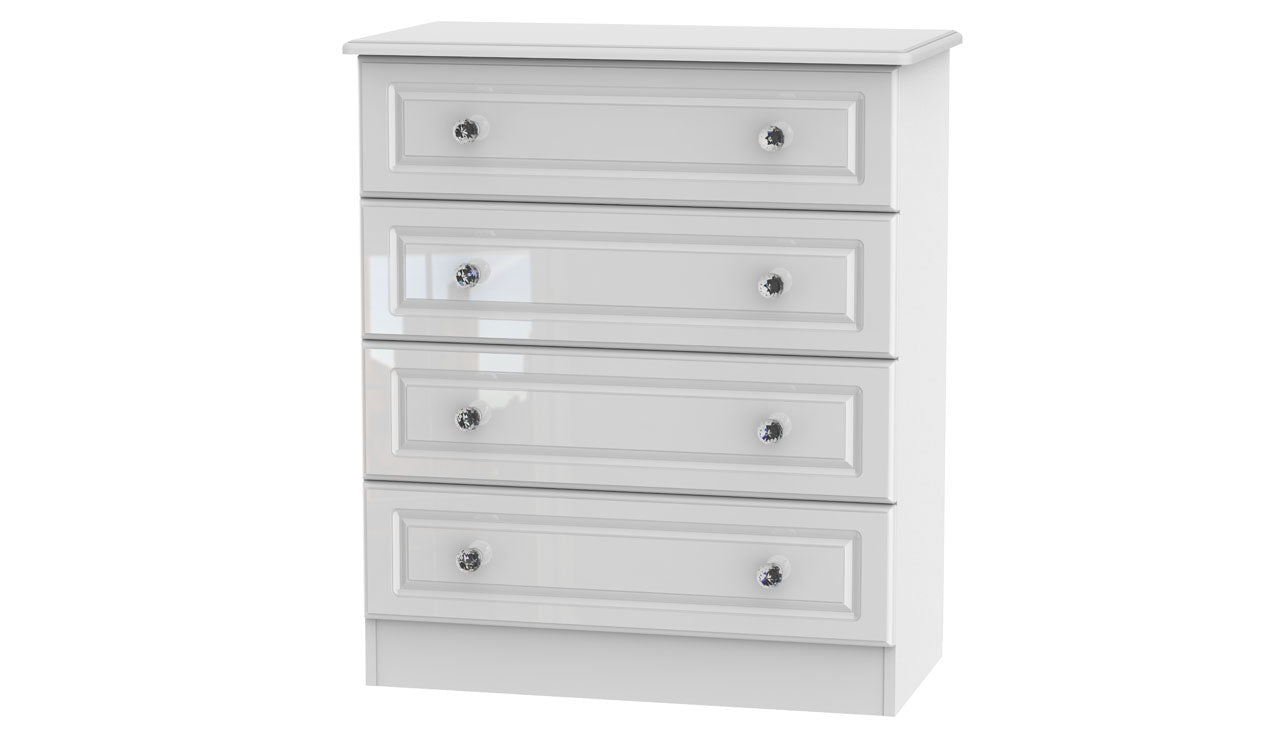 Ferndale 4 Drawer Chest