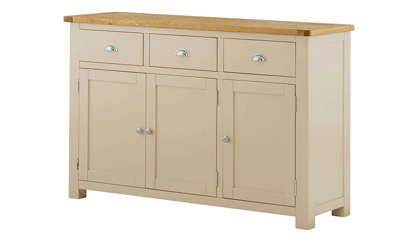 Arlington Two Tone Large Sideboard