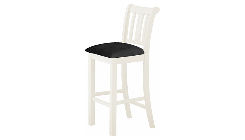 Arlington Two Tone Bar Stool