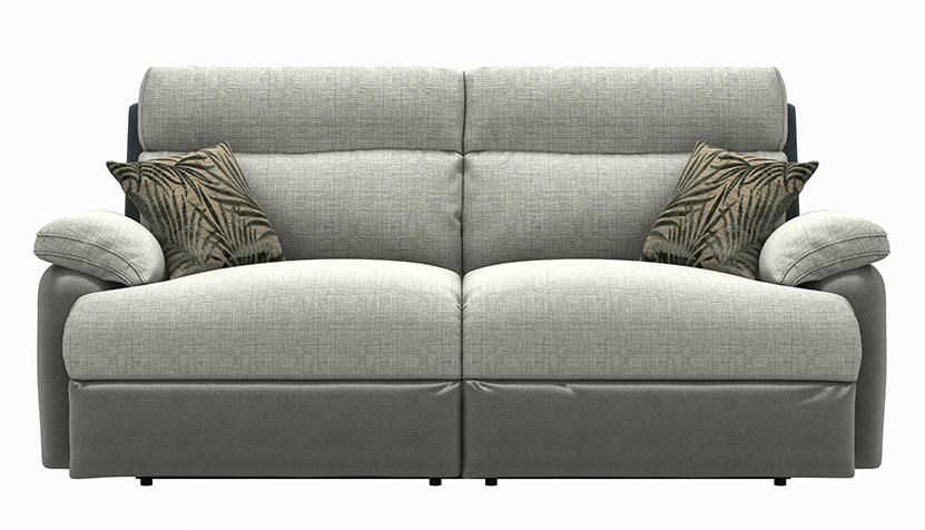 Freya 3 Seater Recliner Sofa
