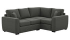 Bella LHF Corner Sofa - AHF Furniture & Carpets