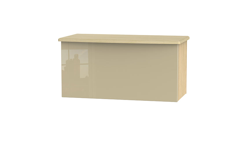 Burnham blanket box