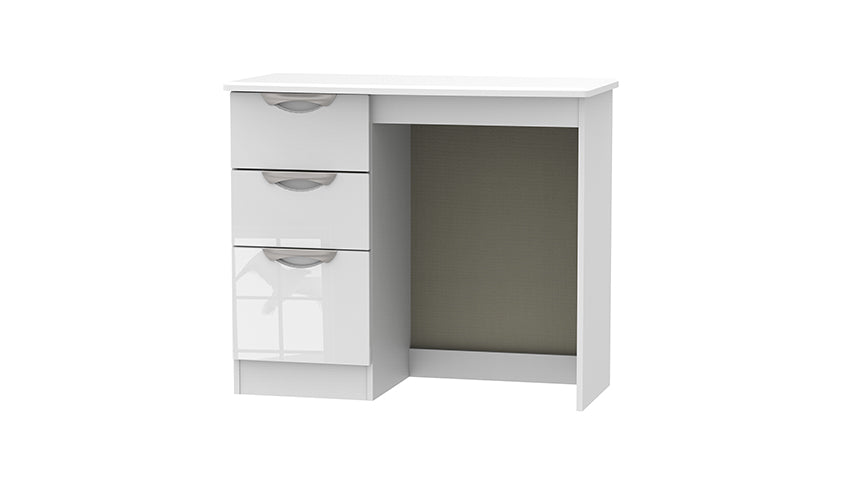 Moda 3 Drawer Dressing Table