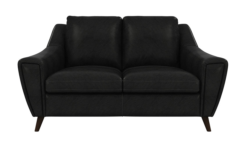Betty 2 Seater Sofa in Leather