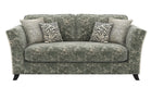 Rendezvous 2 Seater Standard Back Sofa - AHF Furniture & Carpets