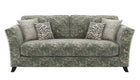Rendezvous 3 Seater Standard Back Sofa - AHF Furniture & Carpets