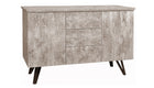 Tetro Small Sideboard - AHF Furniture & Carpets