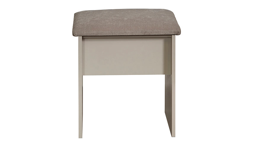 Porter Dressing Table Stool