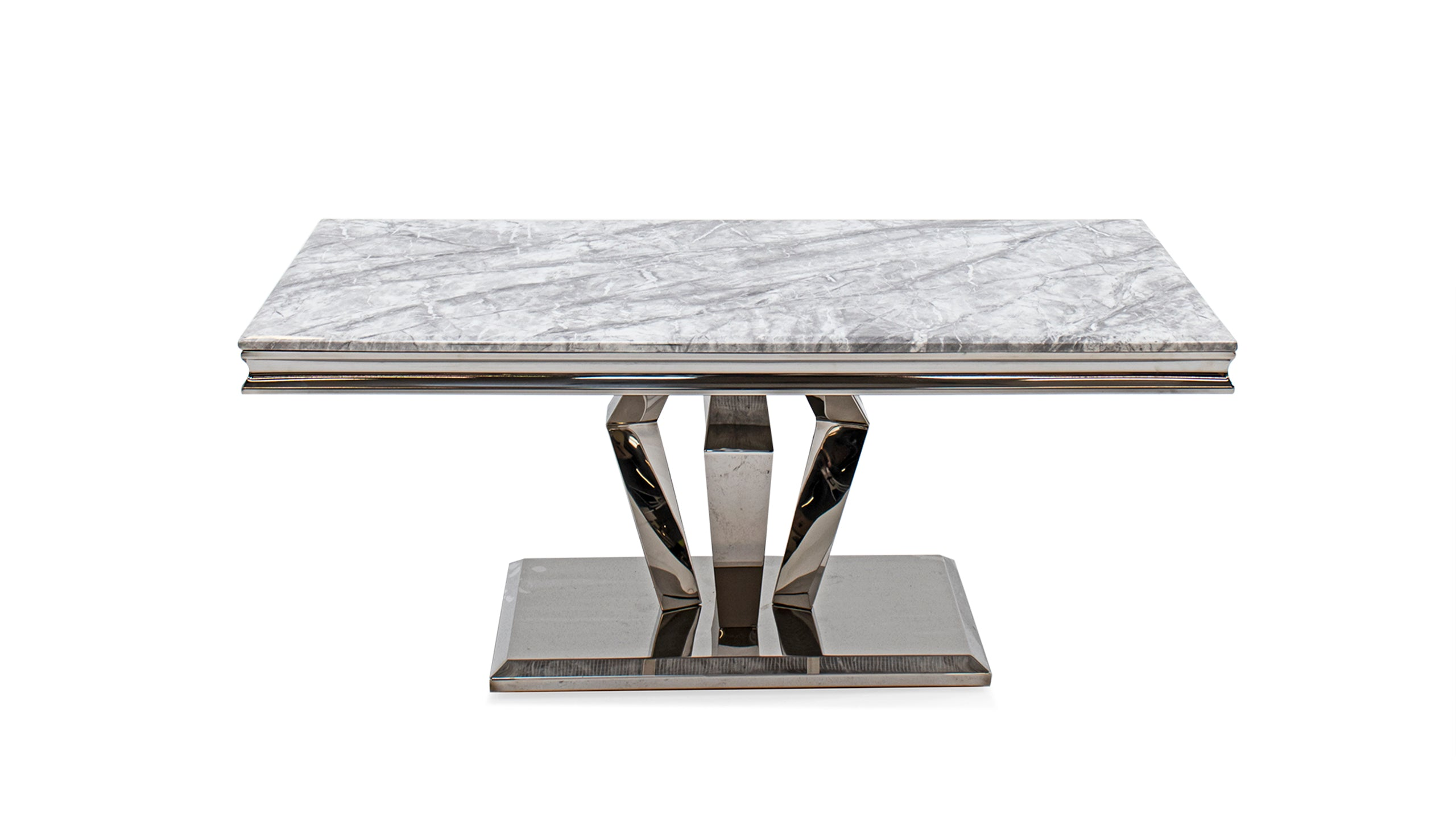Amour Marble Coffee Table