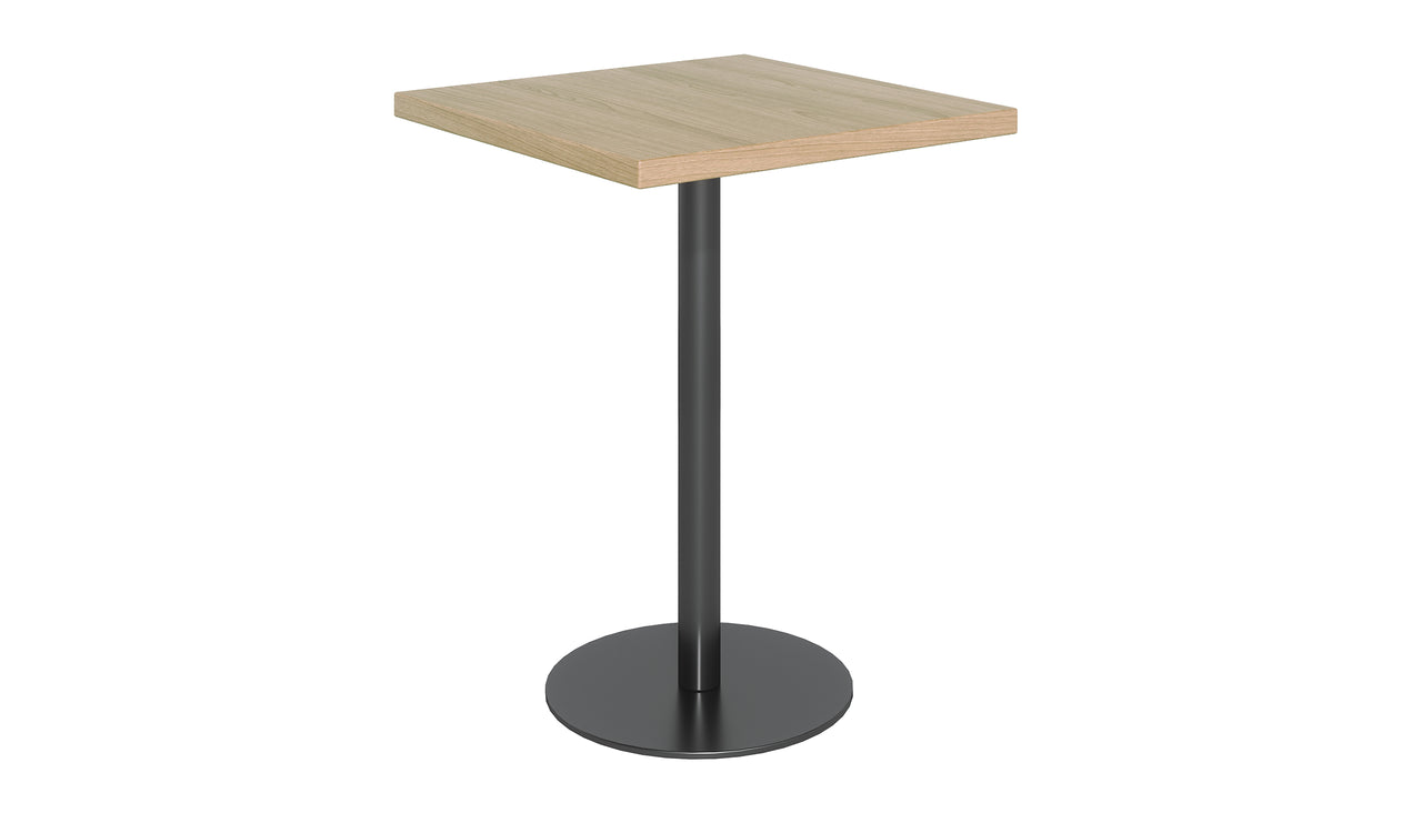 Brooklyn Oak Bar Table