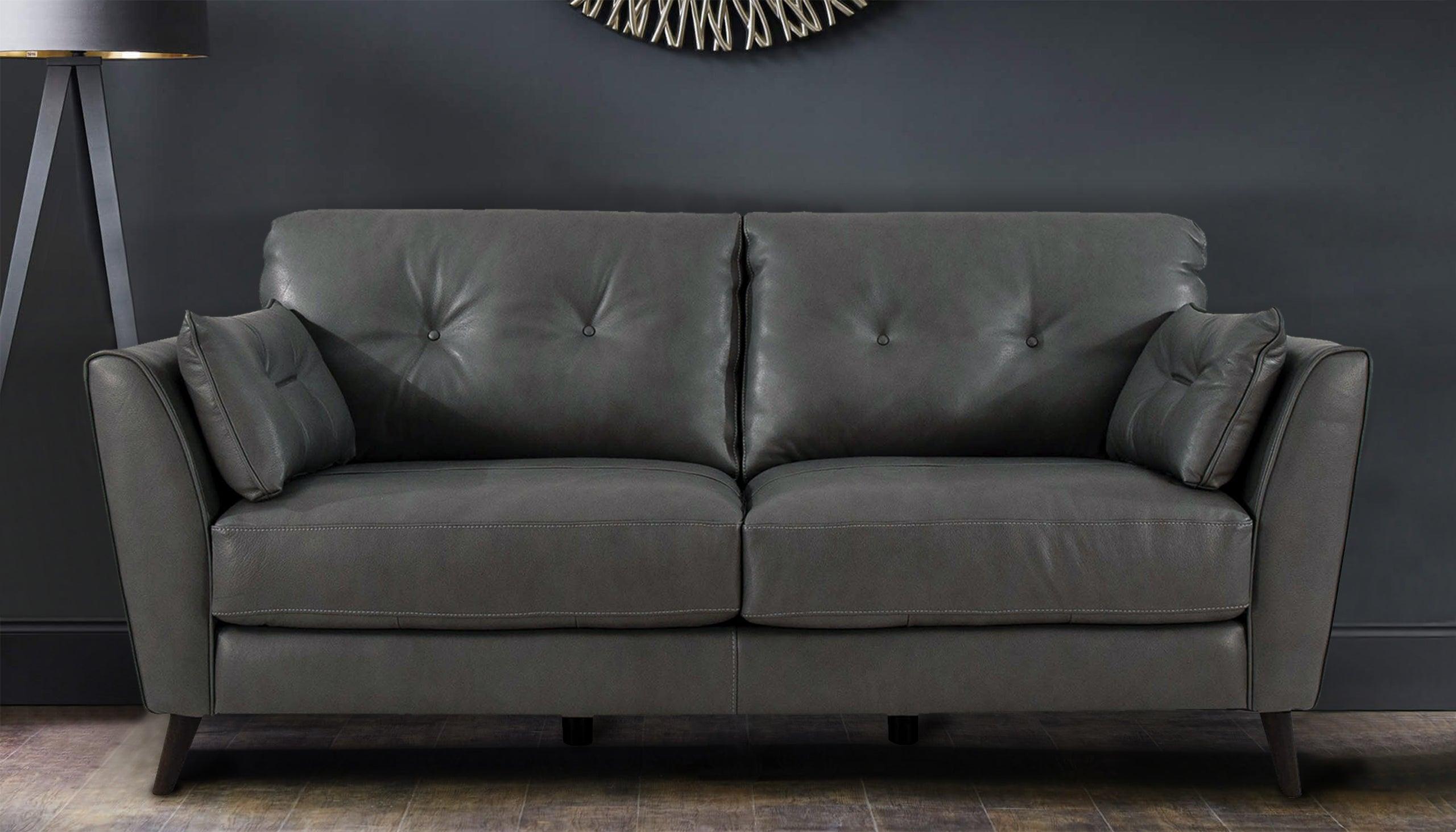 Bardot 2 Seater Sofa