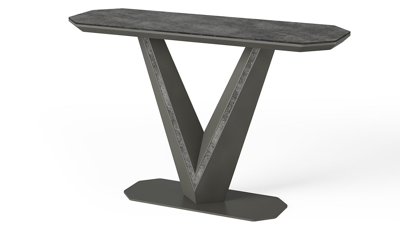 Orlando Ceramic Console Table
