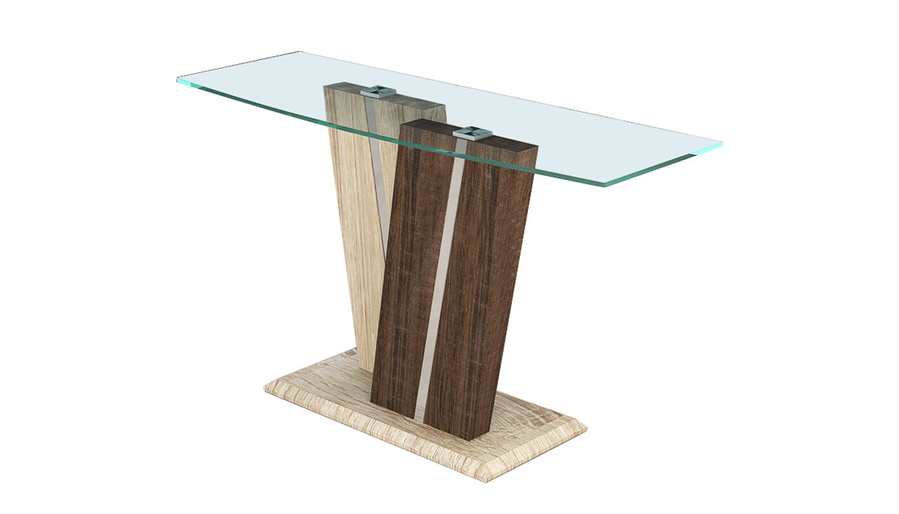 Craft Console Table