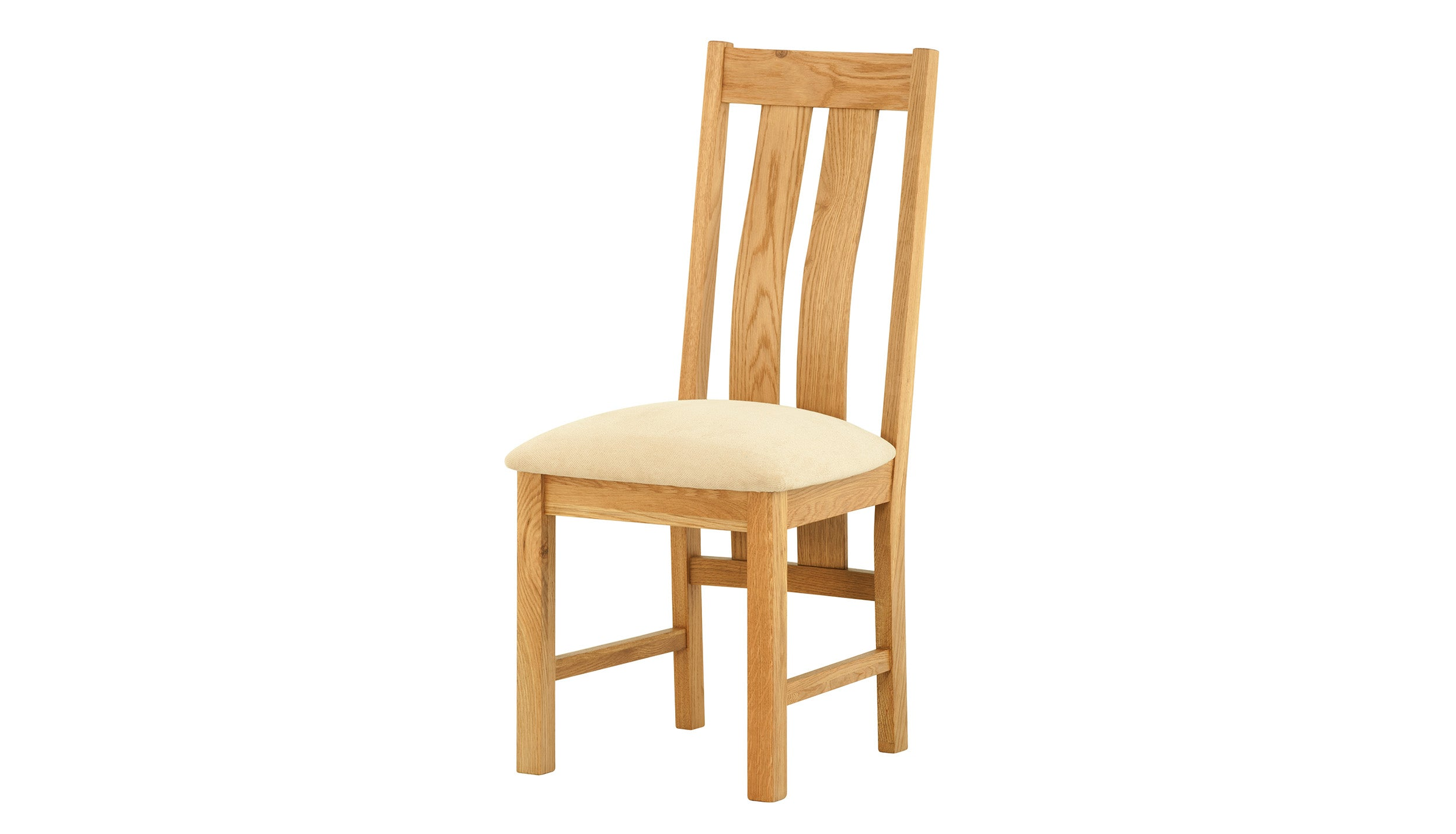 Arlington Oak Dining Chair