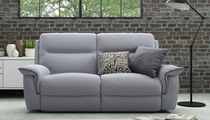 Expressions 3 Seater Power Recliner Sofa