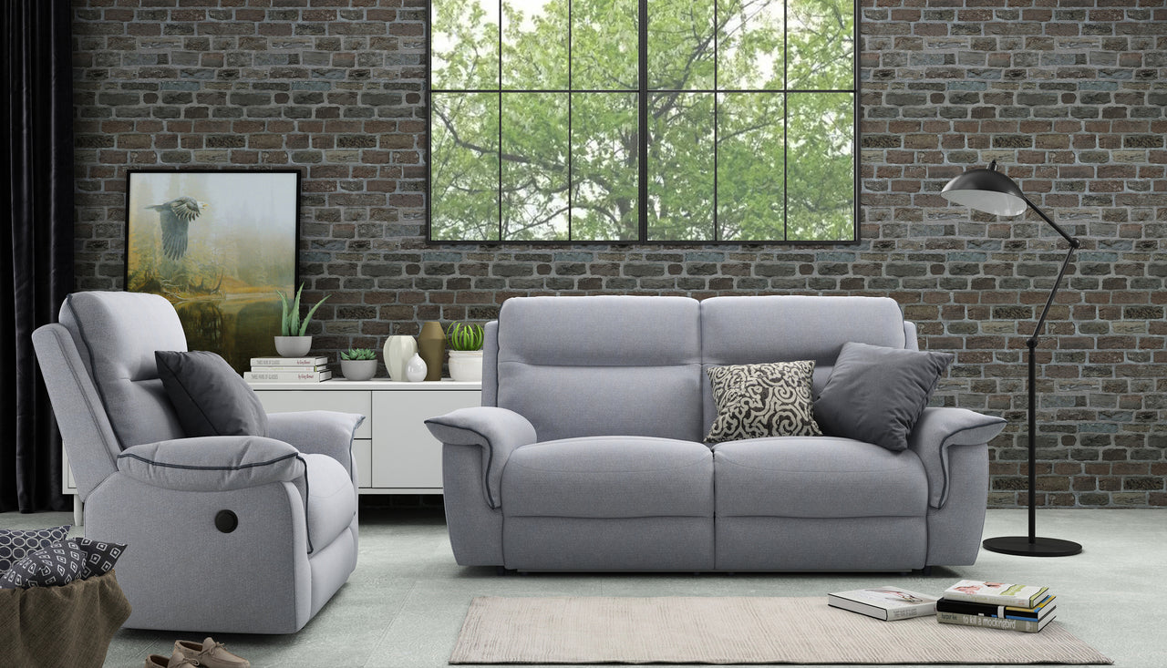 Expressions 2 Seater Power Recliner Sofa