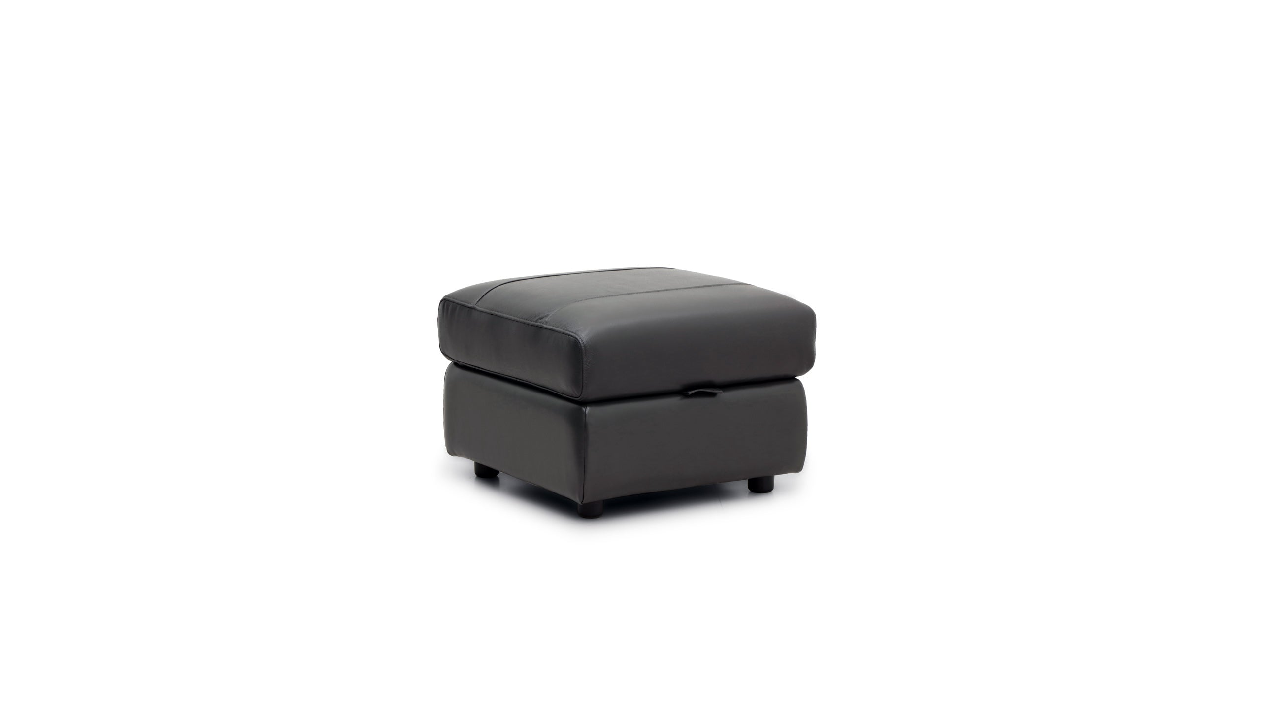 Blair Storage Footstool