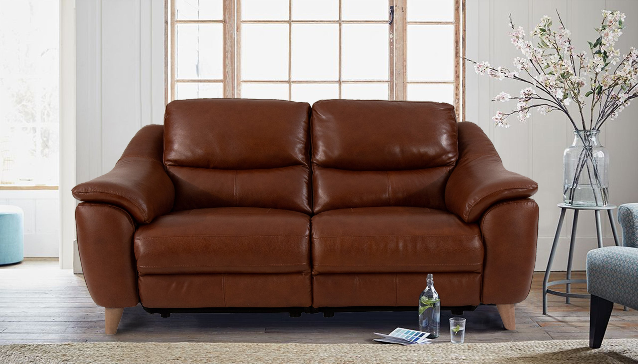Francis 3 Seater Sofa