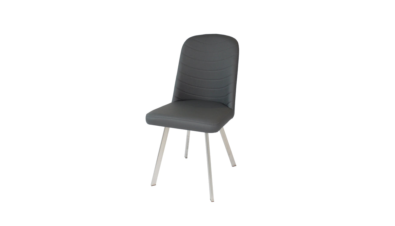 Evolution Pair of Dining Chairs