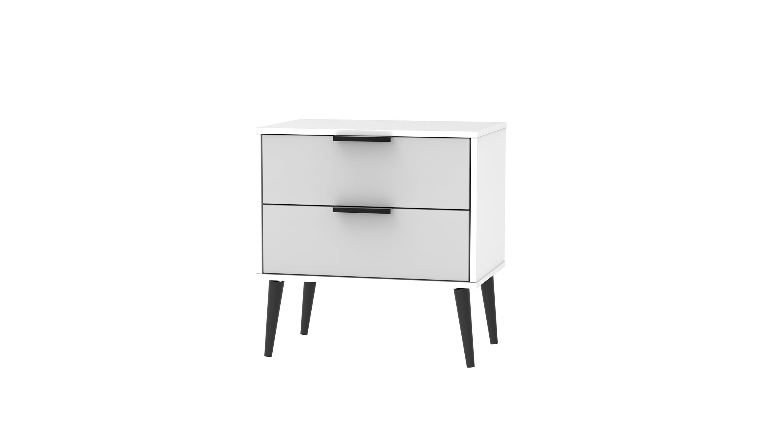 Sol 2 Drawer Midi Chest