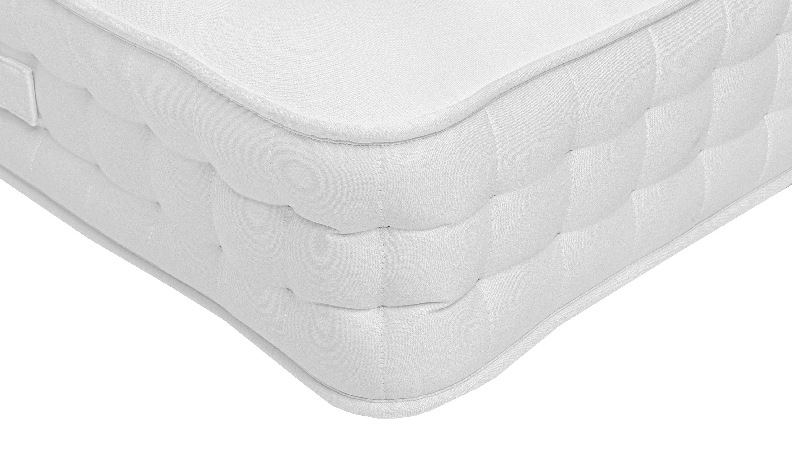 Harrow Pocket 4000 Firm Mattress
