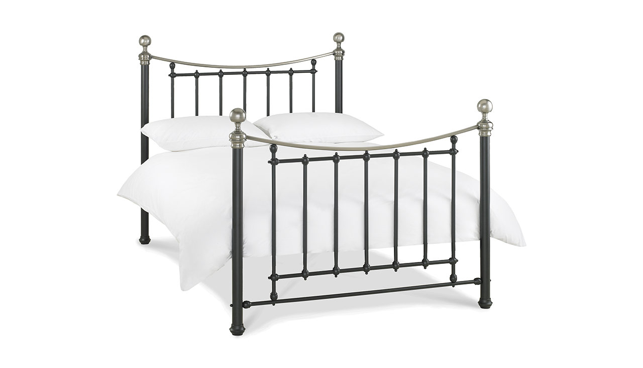 Tolouse Bed Frame