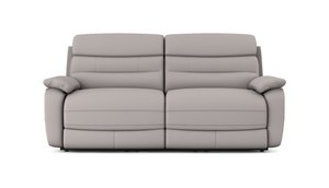 James 3 Seater Recliner Sofa in Fabric